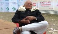 भारत रत्न बिस्मिल्ला खां के तीसरे बेटे उस्ताद जामिन हुसैन खां का निधन