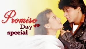 Promise Day Special: Make promises to your love wth these Bollywood's romantic songs