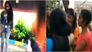 Bengaluru engineer bullied by her classmates commits suicide; See video