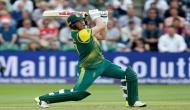 South Africa register their first win against India
