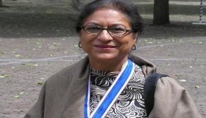 Prominent Pak activist Asma Jahangir passes away