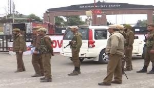 Terror attack: NIA takes stock of Sunjwan army camp attack