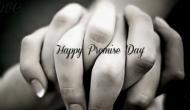 Promise Day 2018: 'प्रॉमिस डे' पर अपने पार्टनर से करें ये 4 वादे, कभी नहीं आएगी परेशानी