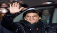 This is how SRK thanked all his fans on reaching 33m Twitter followers; Video Inside