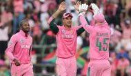 'पिंक वनडे' जीतने के बाद साउथ अफ्रीका को लगा ये बड़ा झटका