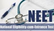 NEET Exam 2018: परीक्षा नियमों में हुए बदलाव, ये छात्र नहीं कर पाएंगे आवेदन