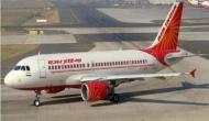Dubai-bound Air India Express flight hits ATC compound wall