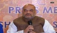Tripura election '18: Amit Shah confident about BJP's government in state
