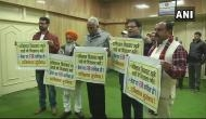 BJP MLCs demand arrest of NC MLA Akbar Lone