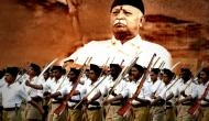 What does Mohan Bhagwat want to do with a private army that will be ready in 3 days?