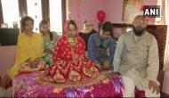 मुस्लिम परिवार की अनोखी पहल, गोद लिए बेटे की कराई हिंदू रीति-रिवाजों से शादी