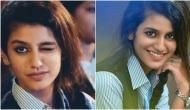 Pics Inside: 'Sakht Londe' melts after seeing the expressions of Priya Prakash Varrier on social media