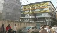 Illegal confinement case: Search operation conducted at ashram