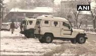 LeT claims responsibility for Sunjwan Army Camp, Karan Nagar attacks