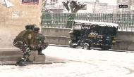 J&K: 1 CRPF personnel died in Karan Nagar encounter
