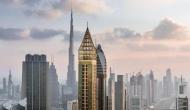 आश्चचर्यः गोल्ड से निर्मित इस 75 मंजिला होटल में क्या आप डिनर करना पसंद करंगे?