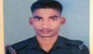 Army soldier injured in Pakistan firing succumbs to injuries
