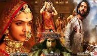 'पद्मावत' ने दीपिका, रणवीर और शाहिद को दी नई ऊंंचाई, फिल्म की कमाई ने तोड़े कई रिकॉर्ड