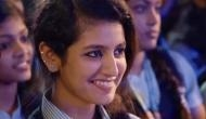 Not only Priya Prakash Varrier, these 5 faces of girls too became famous on the internet in no time