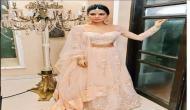 Kundali Bhagya: Preeta aka Shraddha Arya looks smoking in her bikini pictures