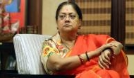 Vasundhara Raje a lioness, but her biggest hunt is farmers: Rajasthan Congress chief Sachin Pilot