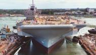 कोचीन शिपयार्ड विस्फोट: ONGC के टैंकर में विस्फोट, 5 की मौत, 12 घायल