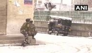 श्रीनगर: CRPF कैंप पर आतंकी हमले की कोशिश, मुठभेड़ में जवान शहीद