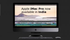 आ गया कार की कीमत में 27 इंच 5K स्क्रीन और 32GB रैम वाला Apple iMac Pro