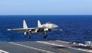 Rising aircraft accident rate is sign of China flexing military might: Experts