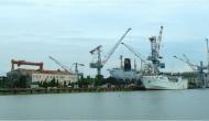 Explosion at Cochin shipyard kills 5