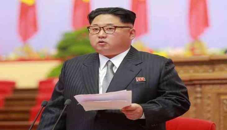 Kim Jong Un invites South Korean President to Pyongyang for monumental summit