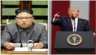 रासायनिक हथियार के इस्तेमाल पर अमेरिका ने लगाया उत्तर कोरिया पर नया प्रतिबन्ध