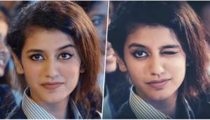 Priya Prakash: The newbie who breaks the internet with her wink