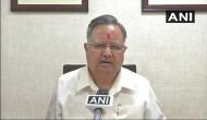 Raman Singh terms PIL on AugustaWestland helicopters case as 'politically motivated'