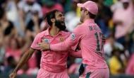 'पिंक वनडे' के दौरान दर्शक ने इस साउथ अफ्रीकन खिलाड़ी को दी गाली, मामला दर्ज