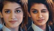 वैलेंटाइन वीक पर छाई प्रिया प्रकाश ने कुछ यूं किया अपने चाहने वालों का शुक्रिया