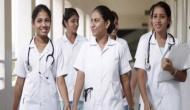 AIIMS Recruitment 2018: सीनियर नर्सिंग ऑफिसर के पदों पर भर्तियां जल्द करें आवेदन