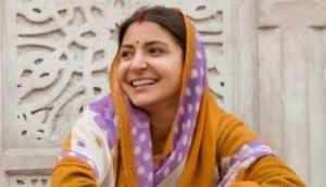 शादी के बाद अनुष्का शर्मा का ये लुक देखकर हैरान रह जाएंगे