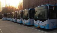 मेक इन इंडिया : चीन की ये कंपनी भारत में बनाएगी इलेक्ट्रिक बस और करेगी एक्सपोर्ट