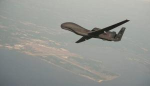 IS hideouts in Afghanistan hit by US drones
