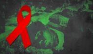 NACO रिपोर्ट : भारत में 21 लाख से ज्यादा लोग HIV एड्स से पीड़ित, ये राज्य सबसे टॉप पर