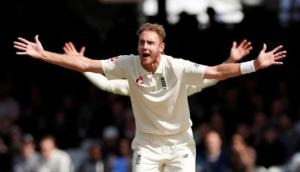Broad tweaks bowling action as he approaches Test milestone