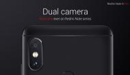 Xiaomi ने की ड्युअल कैमरा वाले Redmi Note 5 Pro की ग्लोबल लॉन्चिंग, जानें कीमत-फीचर्स