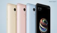 फुलव्यू डिस्प्ले के साथ लॉन्च हुआ Xiaomi Redmi Note 5, जानिए कीमत-फीचर्स