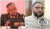ओवैसी के बयान पर सेना का करारा जवाब- 'सेना को धर्म से जोड़कर मत देखो'