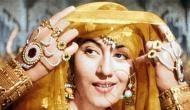 बर्थडे स्पेशल: बॉलीवुड की सबसे खूबसूरत ग़जल 'मधुबाला'
