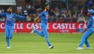 India won ODI series in South Africa; Twitterati celebrate the winning