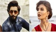 Hindu College Tradition: Jacqueline Fernandez, Ranveer Singh to be worshiped by students for losing virginity this Valentine's day