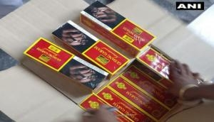 Smuggled cigarettes worth Rs 1.44 crore seized in Kutch