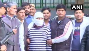 IM terrorist involved in five bomb blasts, arrested